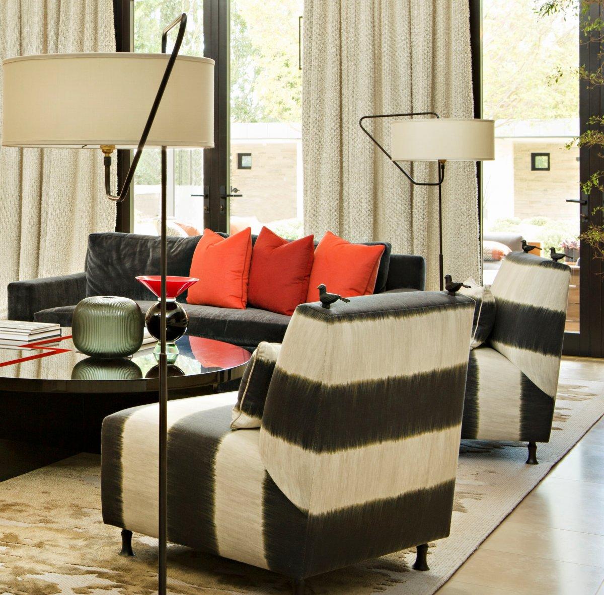 Joan Behnke Associates Interior Design